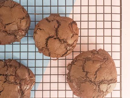 Chocolate na sua Máxima Versatilidade + Receita de Cookie Duplo de Chocolate
