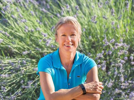 Meet our members: Susie Thomson