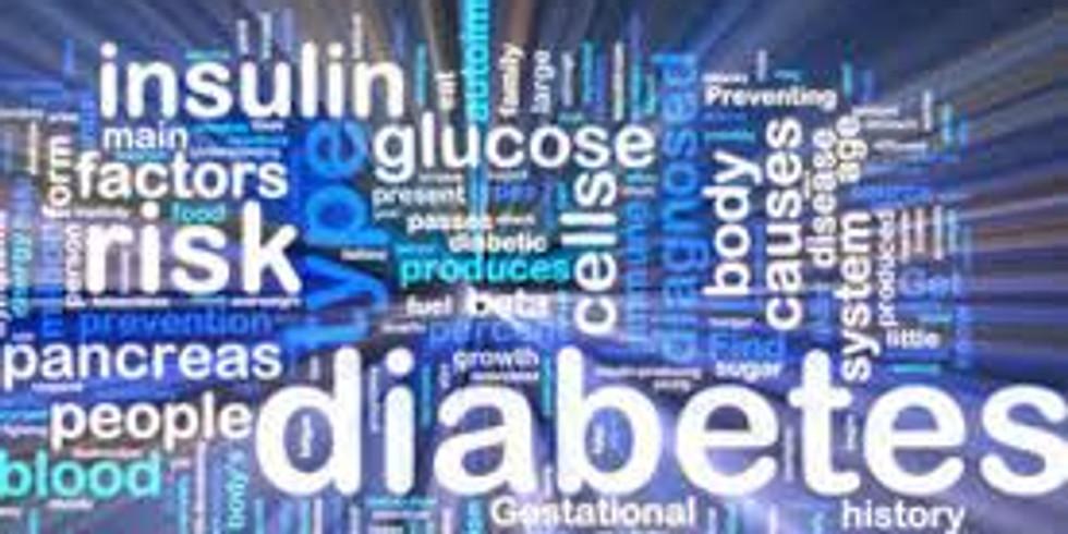 Diabète T2/pré-diabète - Strategies nutritionnelles et style de vie pour optimiser votre santé.