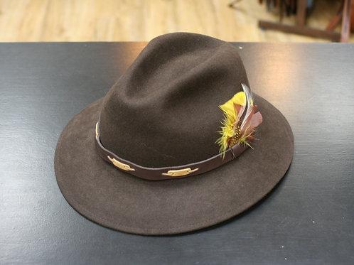 Hat,  2.5'' rim