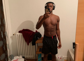 I'm getting back to my college competing weight, here's what I'm doing! Simple!