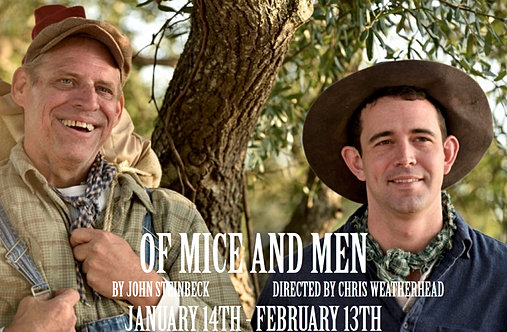 """the importance of george to lenie in of mice and men a novel by john steinbeck Even from the very start of john steinbeck's novel, of mice and men, the uniqueness of george, as a character, is already noticeable he is described as """"small and quick, dark of face, with."""