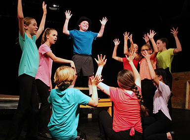 Youth Theater Summer Camp