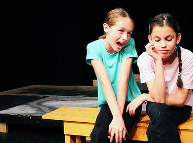 Youth Theater Acting