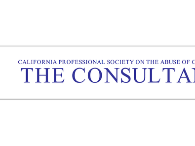 New! Read the Fall 2019 issue of The Consultant