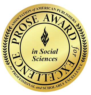 Winner of the 2021 PROSE Award in Social Sciences