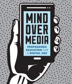 Mind Over Media Book