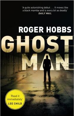 UK trade paperback ghostman
