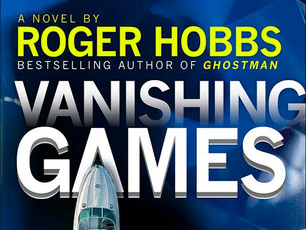Vanishing Games in Paperback!