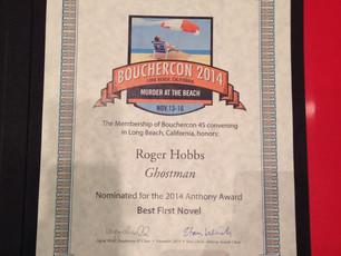 Anthony Award