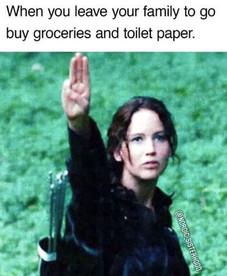 Katniss Covid