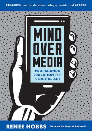 Mind Over Media Book by Renee Hobbs