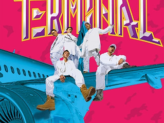 """D.Island feat. m-flo"" in DOBERMAN INFINITY New Album"