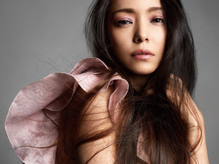 "Namie Amuro's ""Finally"" tops 1.5 million copies"