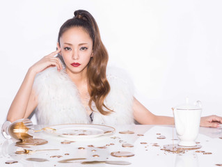 "Namie Amuro's ""Just You And I"""