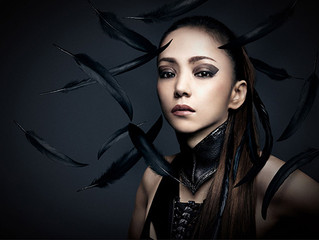 Namie Amuro: Nominee for Space Shower Music Awards 2017