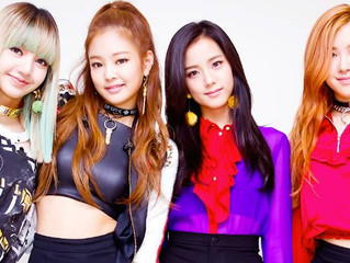 "BLACKPINK Japan Debut Mini Album ""BLACKPINK"""