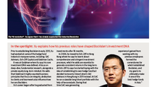 [AsiaHedge Article] Hong Kong's BosValen places big bets on the future of Asia's artificial intellig