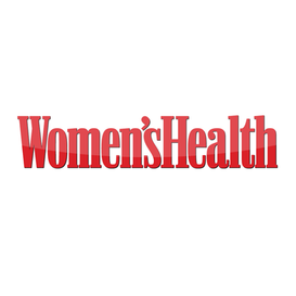 Earned Placement: Women's Health Magazine