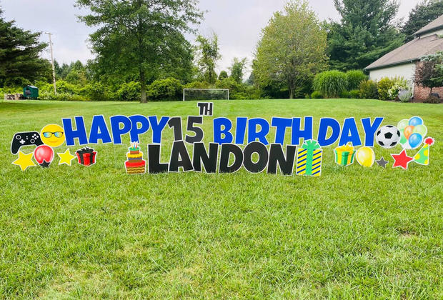 HBD Landon