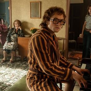 Rocketman : voilà pourquoi tu dois absolument aller voir le biopic sur Elton John !