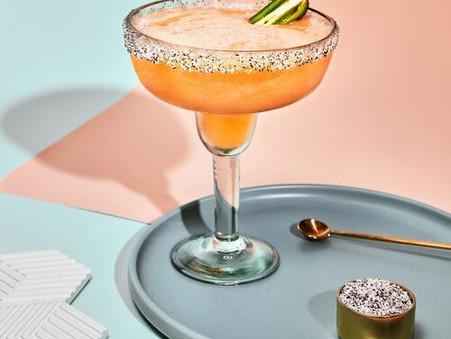 Été 2021 : La Margarita comme vous ne l'avez jamais gouté !
