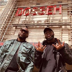 Jour de gloire pour le rappeur Dosseh