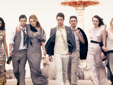 ALERTE GENERALE : Gossip Girl prépare son come-back !