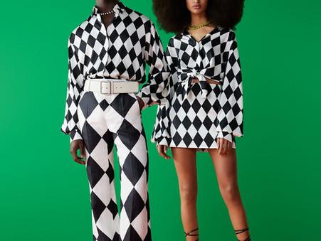 Karl Lagerfeld x Kenneth Ize : la collaboration mode du moment