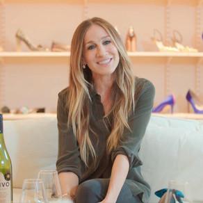 Sarah Jessica Parker lance sa gamme de vin !