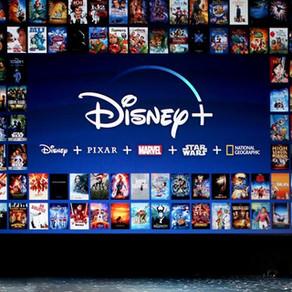 5 choses que vous devez voir ou revoir sur Disney+