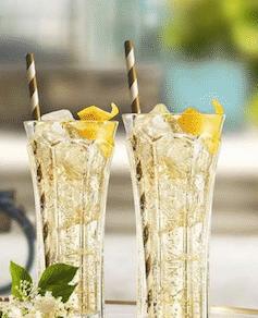 Le cocktail d'été qui se boit facilement en hiver