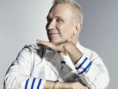Jean Paul Gaultier dit adieu au podium