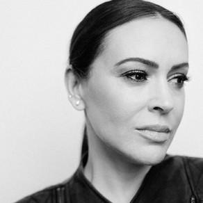 Après #MeToo, Alyssa Milano appelle à une grève du sexe pour la bonne cause !