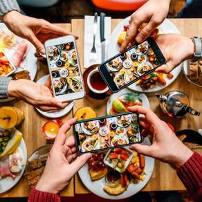 Instagram : 5 chefs à suivre de près