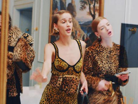 Paris Fashion Week : Les 5 « défilmés » forts de la saison automne hiver 2021