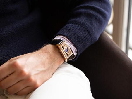 Entre iconiques et tendances, voici les montres qui te feront gagner du temps !
