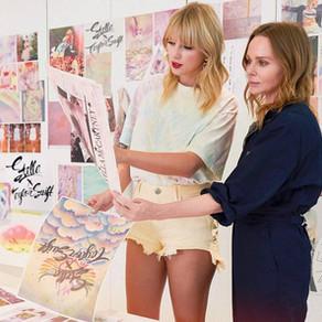 Stella McCartney x Taylor Swift : La collab éco friendly de la rentrée