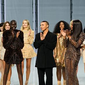 Paris Fashion Week : 5 défilés qui ont marqué la saison