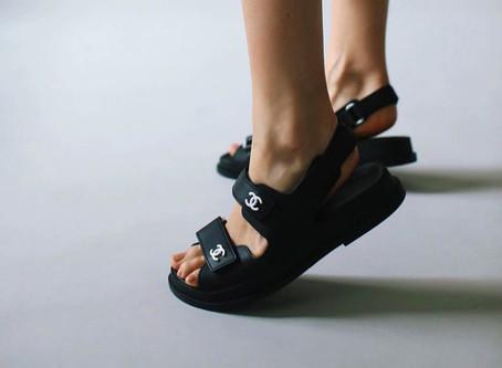 Uglyshoes - ces chaussures qu'on adore avoir honte de porter