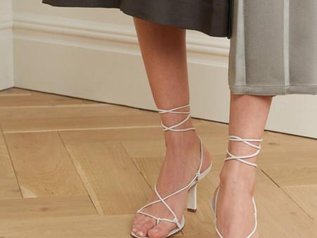 10 sandales pile dans la tendance, pour un déconfinement très stylé