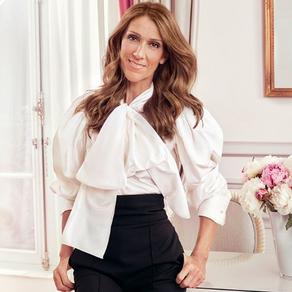 Céline Dion nouvelle ambassadrice de L'Oréal Paris