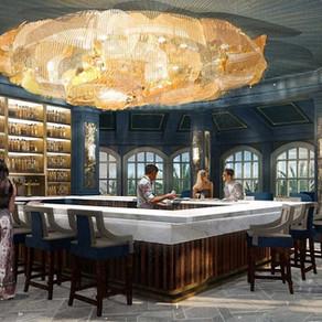 """Disney ouvre un bar inspiré de """"La Belle et la Bête"""" ouvert à tous !"""