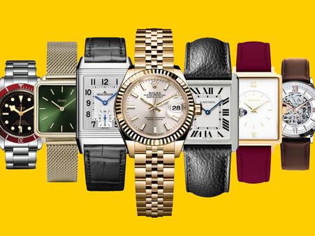 Pourquoi les montres continuent à nous fasciner alors que nous n'en avons plus besoin ?