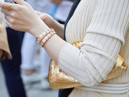 La montre : un accessoire qui ne cesse de prendre de l'ampleur avec le temps !