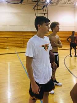 Workhorse Academy Youth Retreat 8-19