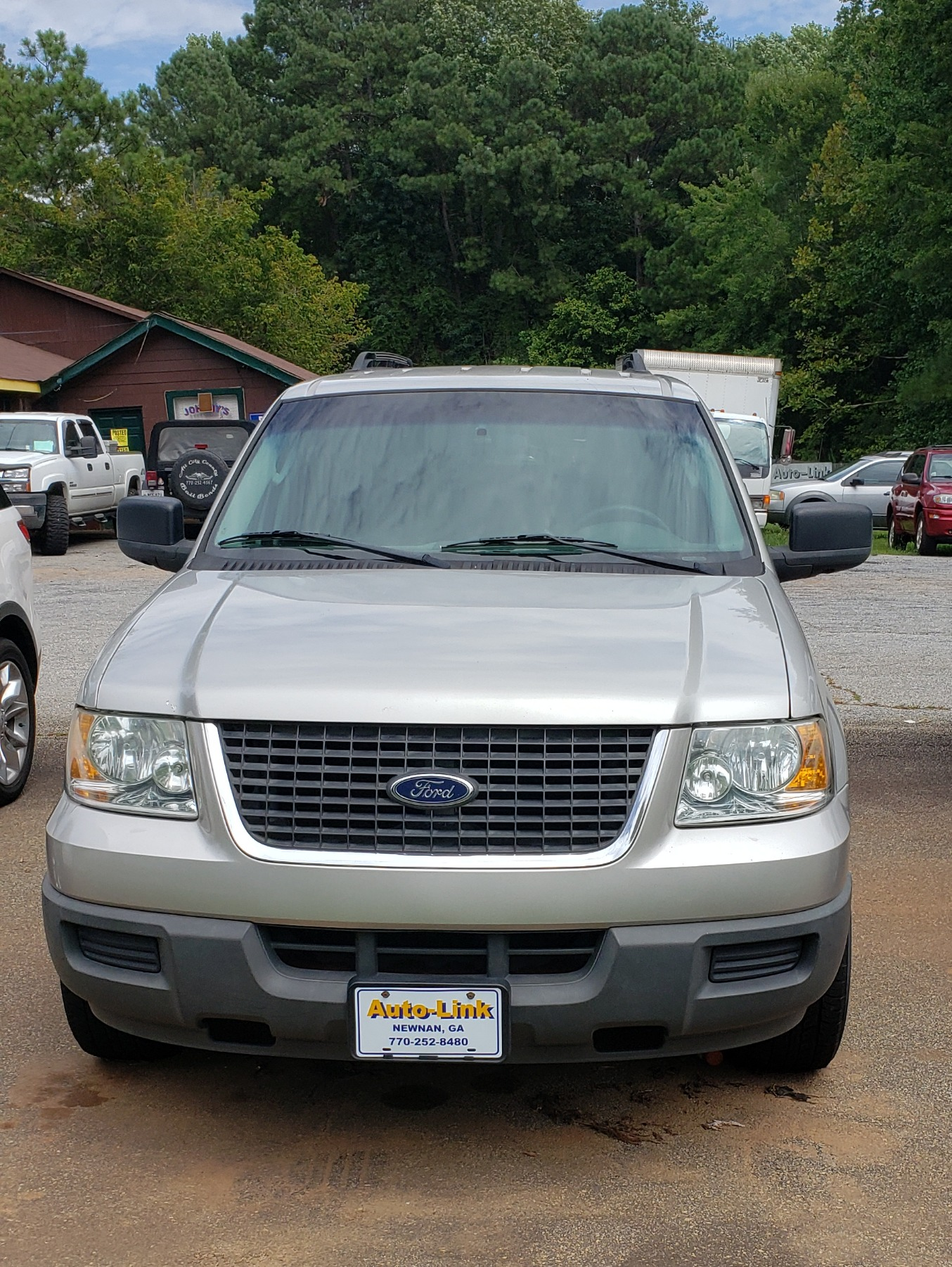 2005 Ford Expedition - One Owner!!