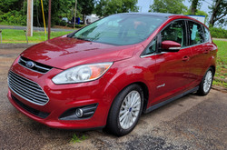 2015 Ford Cmax Hybrid