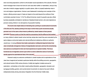 Sample Dev edit of book review page 3 .p