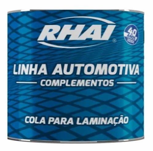 Cola Laminação Rhai - 900ml